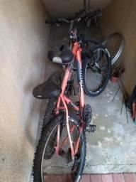 Vendo 2 bicicletas aro 26