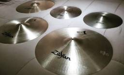 Zildjan A medium ride 20""
