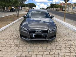 Audi a3 1.4 turbo ano 2015 - 2015