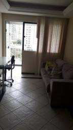 Apartamento 03 quartos totais- Pituba