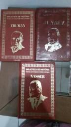 Livros de romance e grandes autores (personagens de todos os tempos)