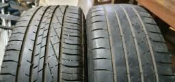 Vendo 2 pneu 185/60 R15 os 2 $200
