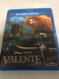 Blu-ray Edição Dupla - Valente