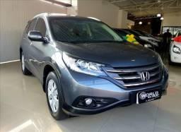 Honda Crv 2.0 Exl 4x2 16v - 2013