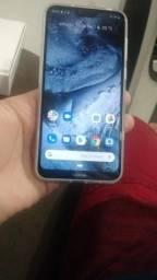 Nokia x6 6gb de ram