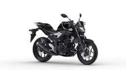 Yamaha MT 03 2019 - 2019