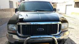 Ford F 250 - 2004
