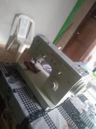 Máquina de costura (Singer)