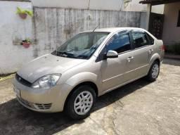 Fiesta Sedan 2006/07 - 1.0 - Completo - 2006