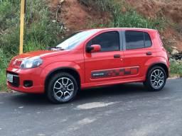Fiat Uno Sporting 2012 - 2012