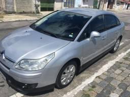 Vendo C4 Pallas 2010 - 2010