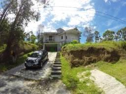 1036 - Bela casa no bairro Santo Antônio