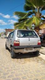 Fiat Uno Fire 4 portas - 2005