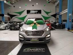 Hyundai Grand Santa Fé 3.3 V6 4x4 7 Lugares 2014 - 2014