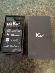 Smartphone LG K 12