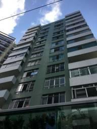 Edf. Aruanã 154m² 4 Quartos Com Armários Vista Mar Rua Setúbal