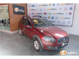 Fiat Palio 1.4 mpi fire elx weekend 8v flex 4p manual - 2010