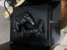 PlayStation 4 / Fat 500gb