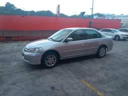 Honda Civic todo revisado - 2004