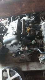 Motor parcial hb20 1.0 2015 3cc baixado com nota