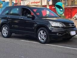 Crv EXL 4WD 4x4 2010/2010 - 2010