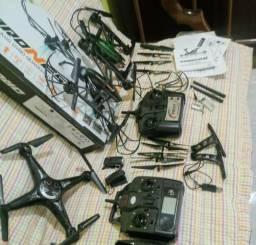 Vd 3 drone preço de um