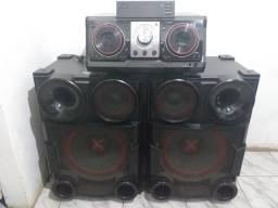 LG X Boom CM9730