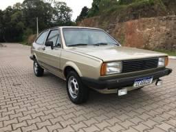 Gol Plus - 1986