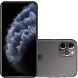 IPhone 11 Pro 64gb - Novo - Garantia de 1 ano pela Apple - Space Gray