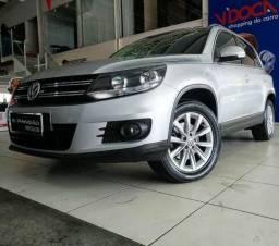 Volkswagen Tiguan 2.0 T S I 2012 - 2012