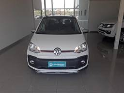 VOLKSWAGEN CROSS UP 1.0 TSI 12V FLEX 4P MANUAL. - 2019