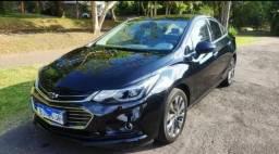 Chevrolet cruze a vista ou parcelado - 2017