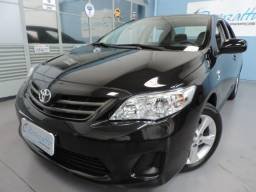 Toyota Corolla 1.8 GLI 4P - 2014