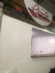 Concessão De espaço de culinária paraense quetá