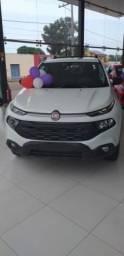 FIAT TORO 1.8 16V EVO FLEX FREEDOM AT6. - 2020