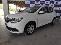 Renault Sandero 1.0 Kit Gas!! - 2018