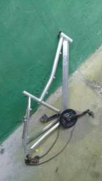 Guadro de bike alumínio