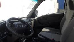 Hr Hyundai Baú Ano 2013 - 2013