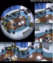 Câmera de monitoramento interativa (prod novo)