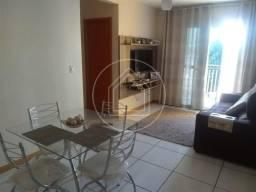 Apartamento à venda com 2 dormitórios em Santa luzia, São gonçalo cod:866141