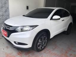 Honda hrv exl 2017 - 2017