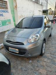 Nissan March 1.6 - 2012