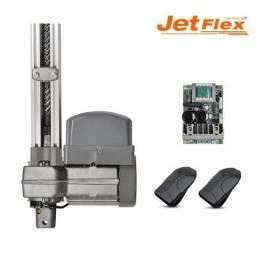 Kit Motor Portão Basculante Ppa Potenza JetFlex 1/3hp Braço 1,50M