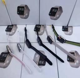 Smartwatch Série 5 Pró 44mm