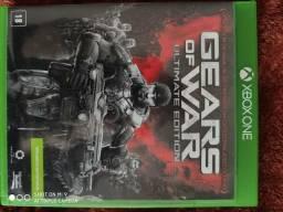 Xbox gear of wars