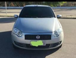 Fiat Palio Elx 1.4 completaço 2010 exelente oportunidade aceito proposta - 2010