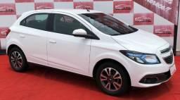 Chevrolet Onix 1.4 LTZ - Sem Entrada - 2016