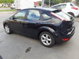 Focus Hatch 1.6 Flex 11/11 Completo - 2011