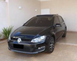 Golf 1.4 TSI Highline Com Teto e Roda Madrid - 2015