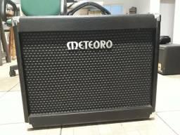 Amplificador Valvulado para Guitarra Meteoro MGV7